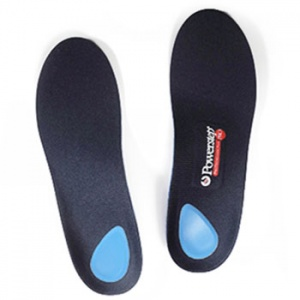 Powerstep Protech Pro Classic Plus Orthotic Insoles